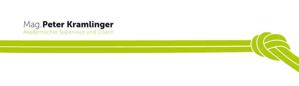 Peter Kramlinger – Supervision